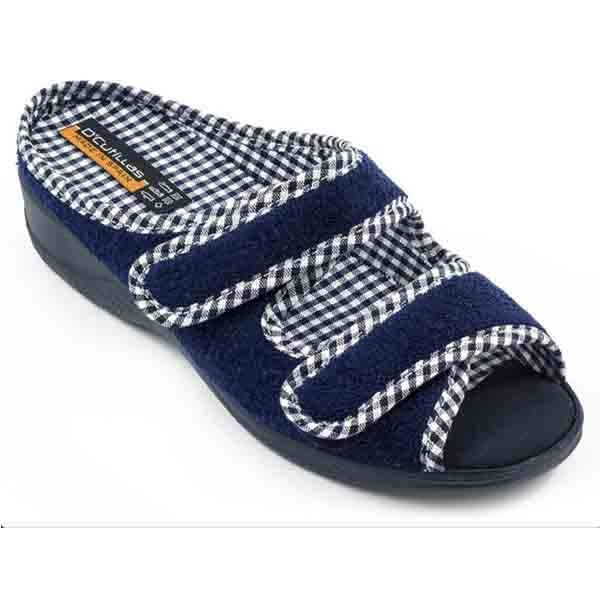 Zapatilla DCutillas Velcro