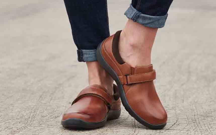 Los mejores zapatos terapéuticos en calzados Sir